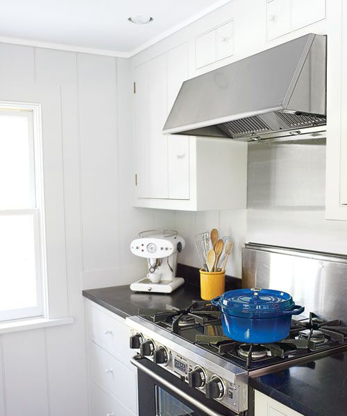 A Functional Kitchen Layout With Period Details Part 54