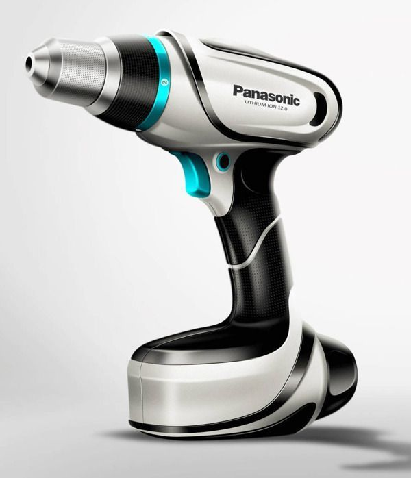 power tools industrial design panasonic - Google Search