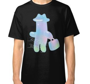 """""""Bubble Buddy!"""" T-Shirts & Hoodies by Ely Prosser 