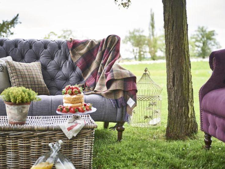 Turner Sofa #meyerandmarsh #sofa #livingroomideas