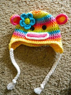 CarterCustomCreations: Crochet | CUTE!