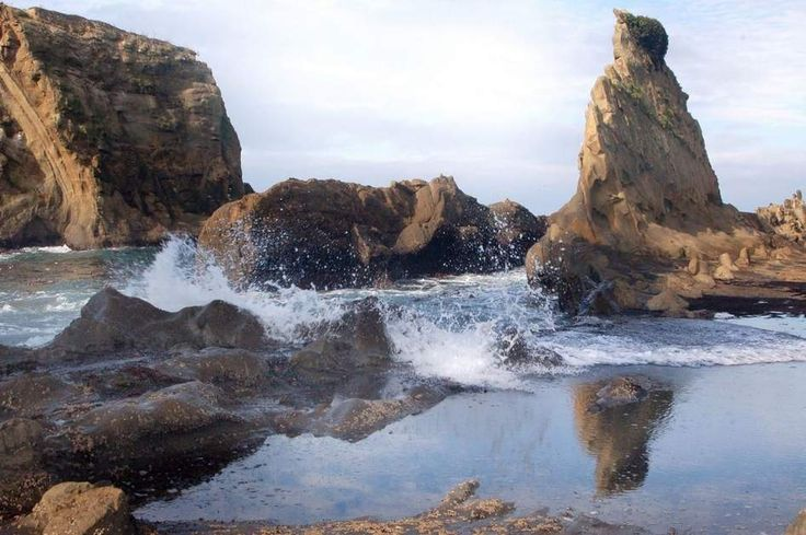 6 must-see beaches on the Southern Oregon Coast — Medford Mail Tribune