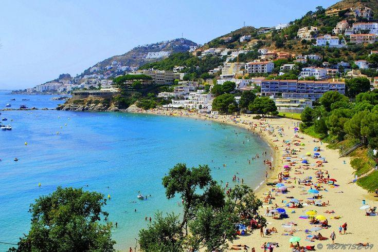 @takemysecrets  Las mejores playas de #Alicante - the best beaches in Alicante  Playa de la Almandraba