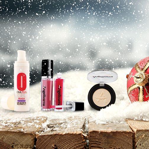 Vive la magia de la navidad con Angelíssima - http://www.redgrupoangeles.com/portfolio/vive-la-magia-de-la-navidad-con-angelissima/
