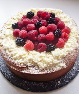 Een blog over héél véél lekkers!!  Lekkere taarten, cupcakes, macarons, koekjes, cake, merengue, cakepops en ga zo maar door!