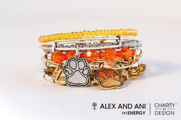 alex & ani prints of love
