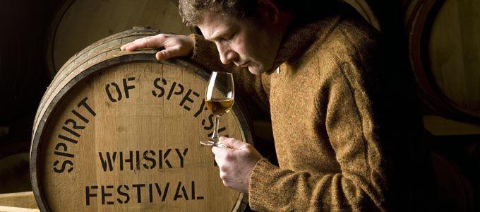 Speyside Whisky Festival