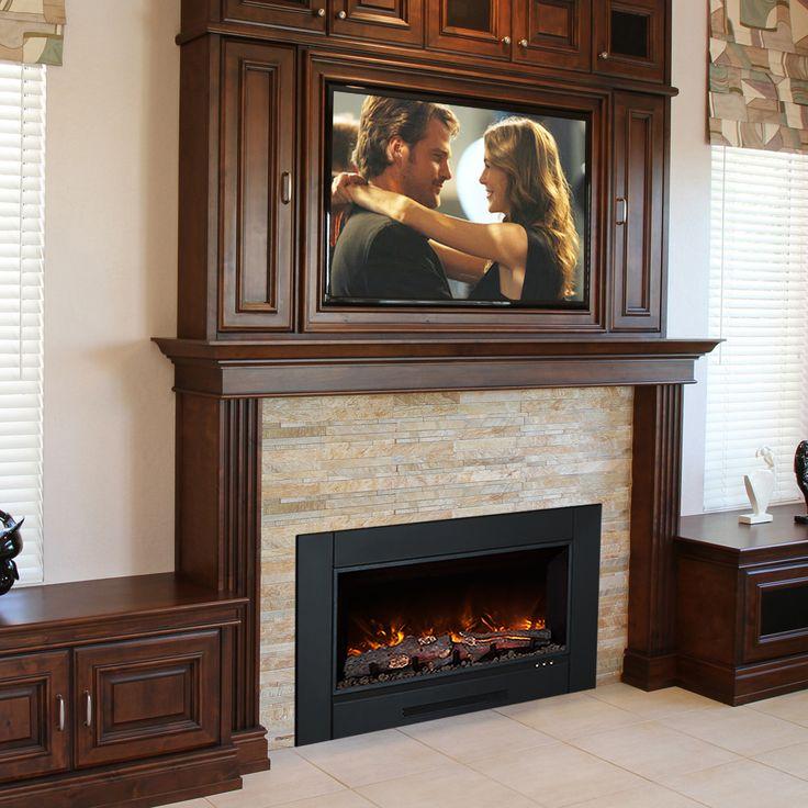 Best 25+ Gas log fireplace insert ideas on Pinterest | Gas log ...