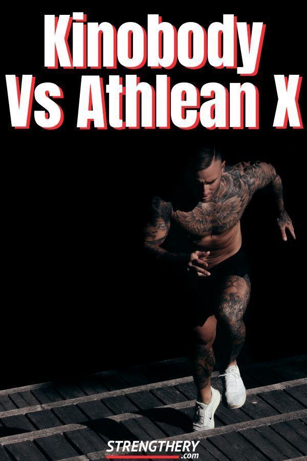 kinobody vs athlean x