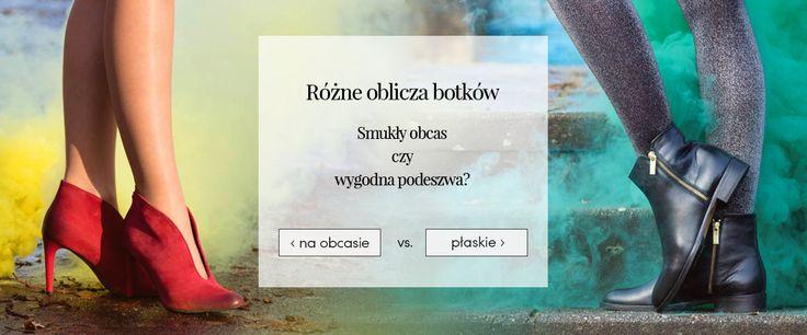 Buty damskie, męskie i obuwie dziecięce, ebuty, sklep online eobuwie.com.pl - www.eobuwie.com.pl