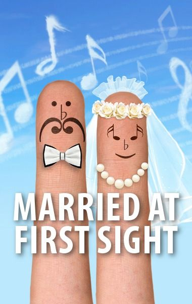 Good Morning America How Are Ya : Best images about married at st sight on pinterest