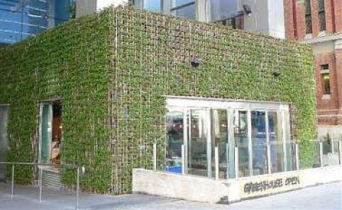 Greenhouse Restaurant - Perth - Amazing Food