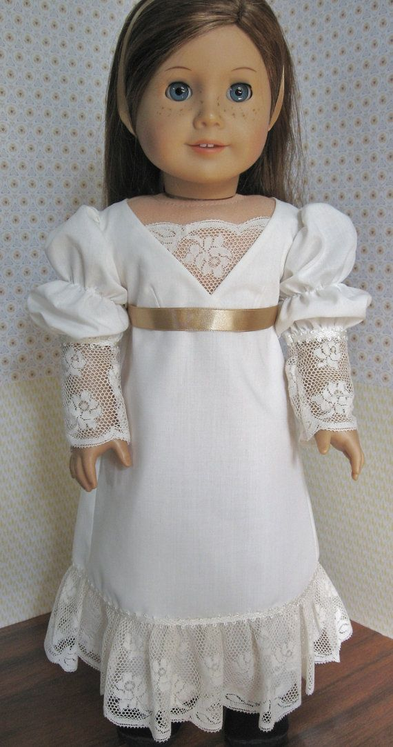 17 best images about ag doll wedding dresses on pinterest for American girl wedding dress
