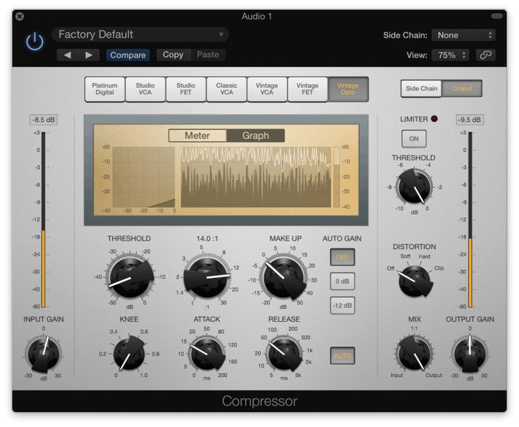 Vocal Compression Learn How to Mix Like the Pros Musica