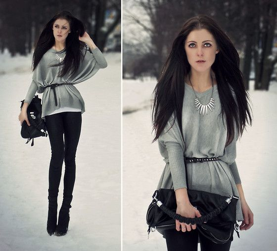 Shine On (by Katerina Kraynova) http://lookbook.nu/look/4417569-Shine-On