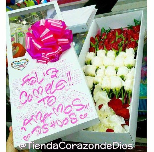 Flores para tu mamá