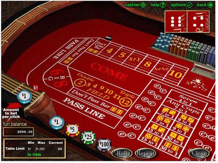Uigea gambling