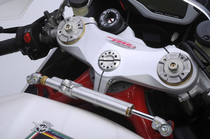 2012 MV Agusta F4RR