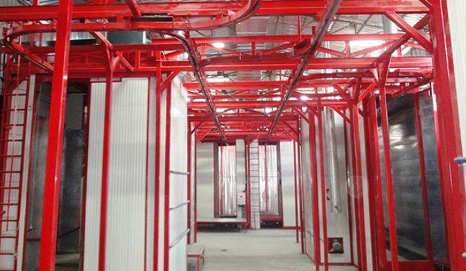 Nagyméretű munkadarabok szállítására van egy ajánlatunk! http://industry-t.com/product/felsopalyas-konvejor/