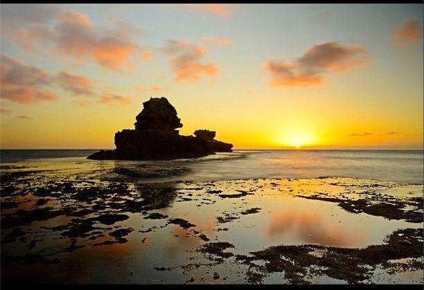 The bay of Islands - Nikon d7000