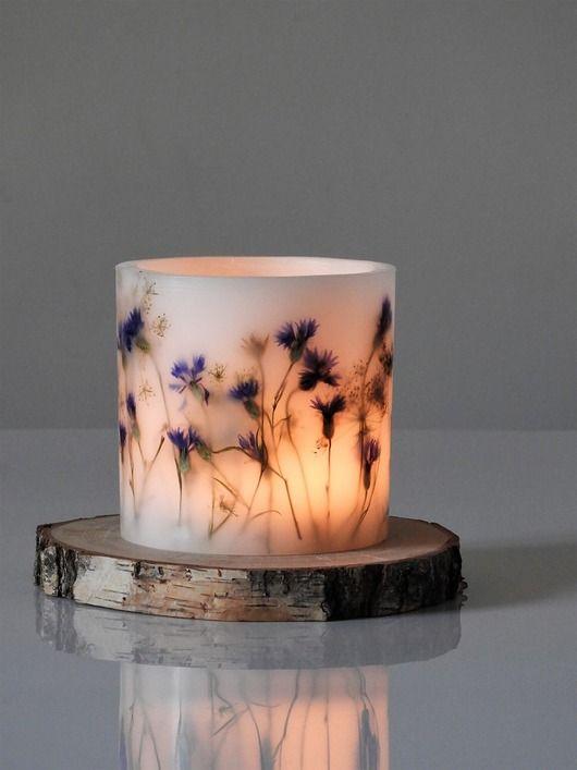Lampion Karitee Z Podstawka Kwiecista Laka Pakamera Pl Candle Making Crafts Candles