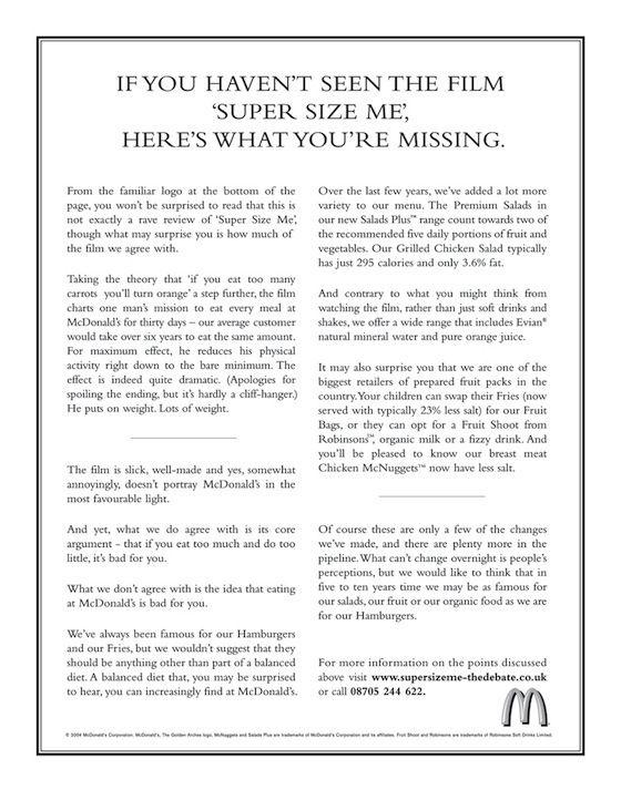 Best Copywriting Genius Images On   Advertising