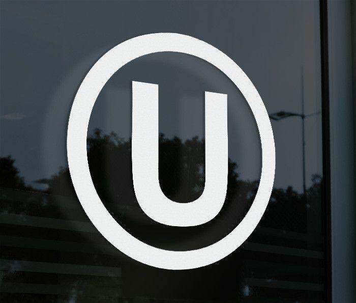 Universitario de Deportes Peru Decal Sticker