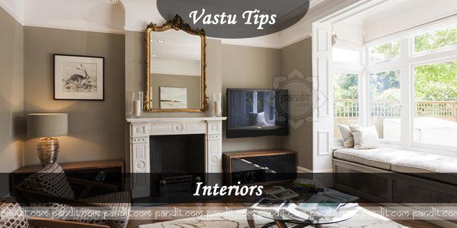 Vaastu Advice for Interiors