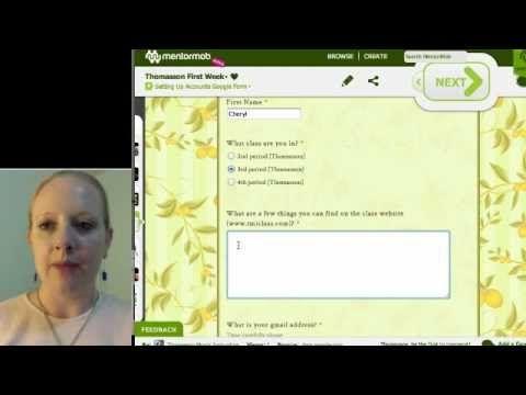 Thomasson Morris - Flipped Classroom teachers - YouTube Flipped Classroom Playlist