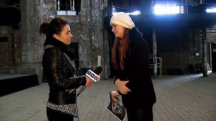 Gliwice: Nietoperze w Ruinach Teatru Victoria! Czy powstrzymają planowany remont? [WIDEO, ZDJĘCIA]