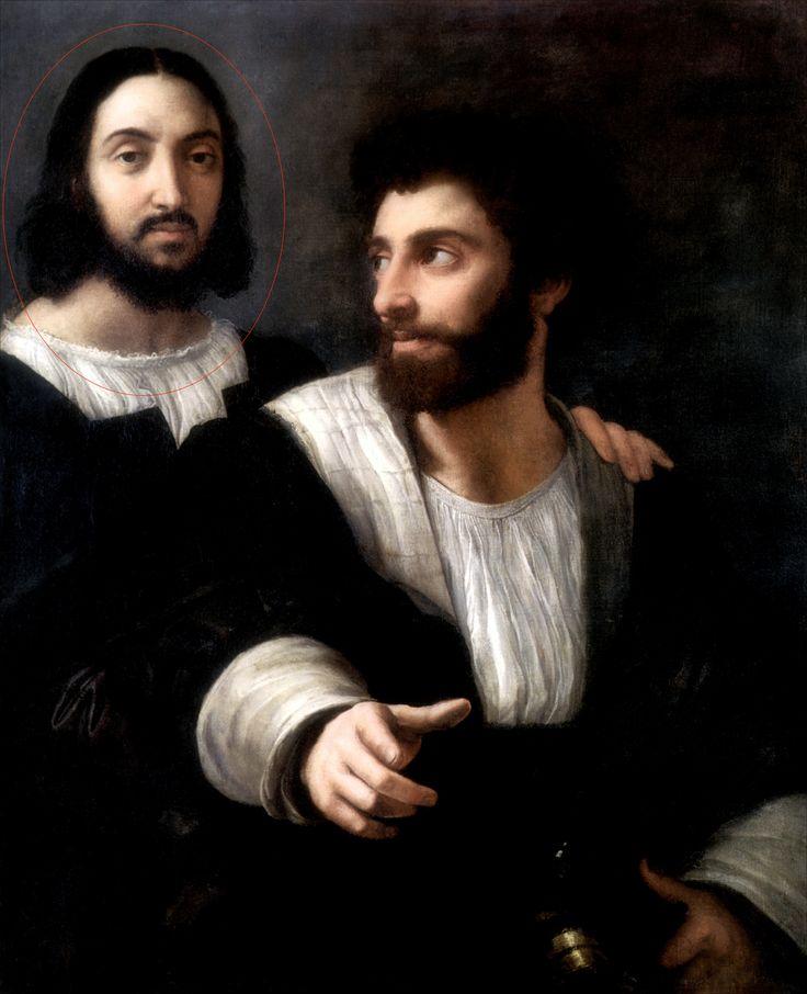 324 best Raffaello Sanzio (1483-1620) images on Pinterest ...