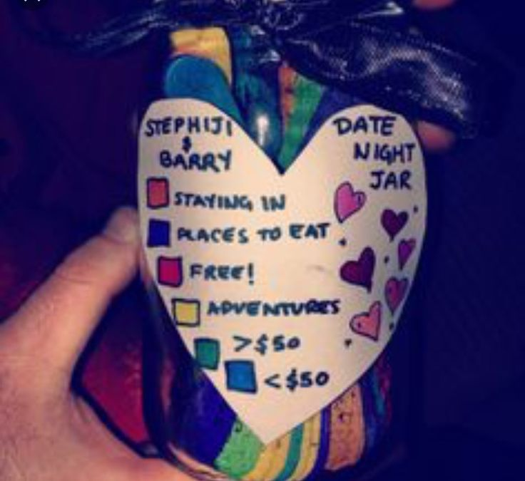 cute things to do on a date