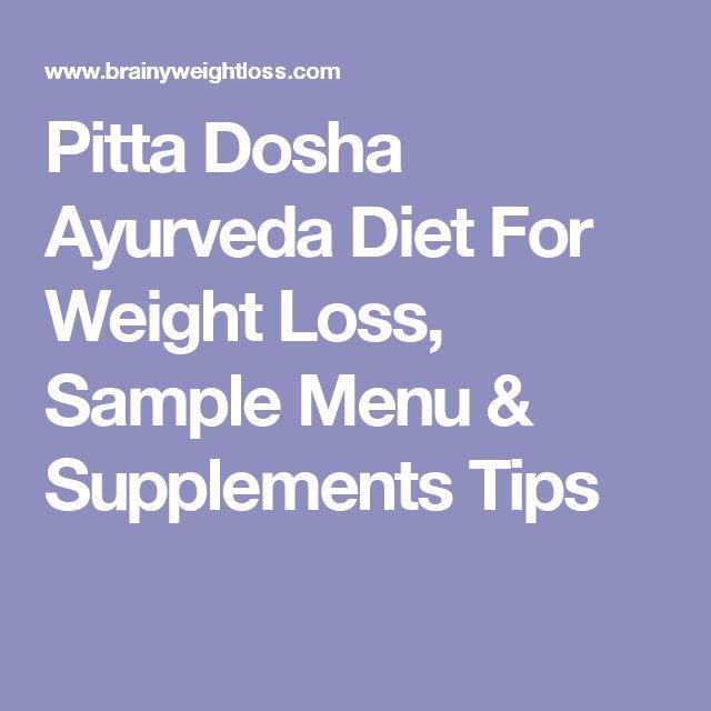 Food Combining Diet Sample Menu