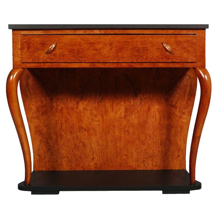 54 migliori immagini art deco furniture su pinterest for Designer di mobili francesi art deco