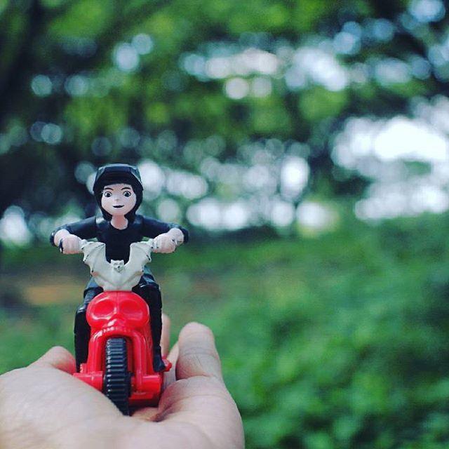 Hey happy sunday... More story : coretanawesome.wordpress.com  #inframefoto #inframe #folks #nature #beautifulview #instagram #explore #travel #travelgram #cityscape #city #canon #cityview #streetphoto #street #travel #tree_captures #tree #traveldiaries #landscapelovers #landscape #happy #vcom #happysunday #indonesia #art