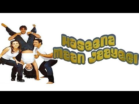Watch New Hindi Movie Full Movie Haseena Maan Jaayegi starring Sanjay Dutt and Govinda. Watch bollywood full movies on our channel and don't forget to subscribe to watch more new hindi movies ✿ Like Us on Facebook: http://www.facebook.com/unisysmovies ✿ Subscribe Us On... https://newhindimovies.in/2017/07/09/hindi-full-movie-haseena-maan-jaayegi-sanjay-dutt-govinda-movies-comedy-movies/