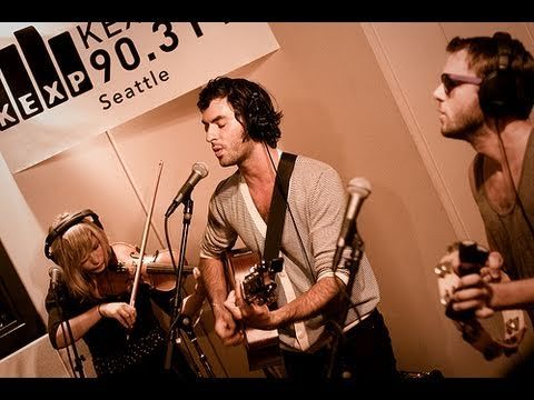 THE HEAD AND THE HEART: Lost In My Mind (Live on KEXP). The Head and The Heart is an indie folk-pop band from Seattle, Washington. Formed in the summer of 2009 by Josiah Johnson (vocals, guitar, percussion) and Jonathan Russell (vocals, guitar, percussion), the band also includes Charity Rose Thielen (violin, vocals), Chris Zasche (bass), Kenny Hensley (piano), and Tyler Williams (drums).