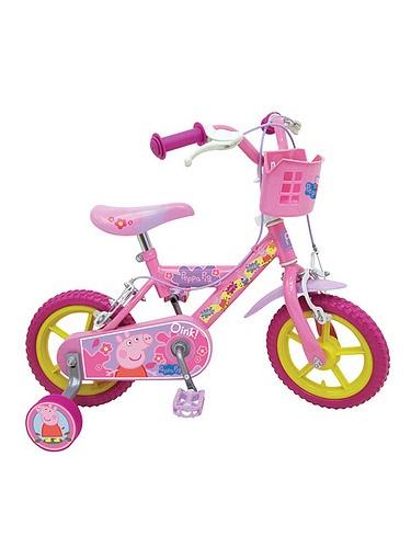 Bicicletta con rotelle Peppa Pig: un must per ogni piccola fan di Peppa Pig! Merchandise ufficiale peppa pig, la bicicletta è realizzata con materiali high quality! solo su http://www.robedacartoon.it/tempo-libero/biciclette-tricicli-e-cavalcabili/peppa-pig/bicicletta-con-rotelle-peppa-pig-30-14312.html