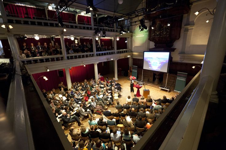 Happn & Bristlr/M14 Speaking At GDI Amsterdam Conference
