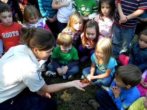 Jr Naturalist Programs