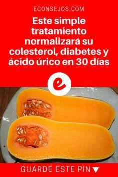 Colesterol bajar | Este simple tratamiento normalizará su colesterol, diabetes y ácido úrico en 30 días | Esta sorprendente receta fue desenvuelta por un investigador brasilero. Apesar de ser muy simple, ella normaliza las tasas de colesterol, triglicéridos, diabetes y ácido úrico en solo 30 días. Aprenda aquí .