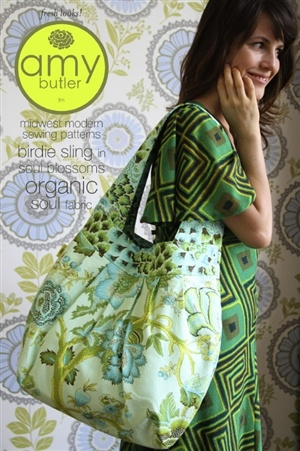 Get sewing and quilting goods you can feel good about. We offer gorgeous fabric and supplies from certified organic cotton, Fairtrade, and socially-responsible sources.