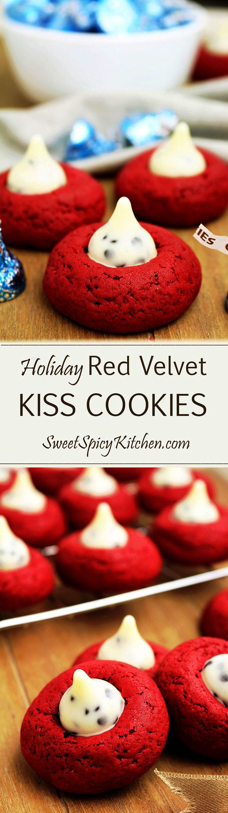 Fairytale Brownies Christmas Cookies & BiteSize Magic