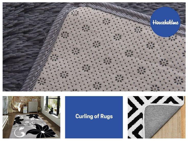 Curling of Rugs  #curlingrugs #rugs #curling #flooring #floor