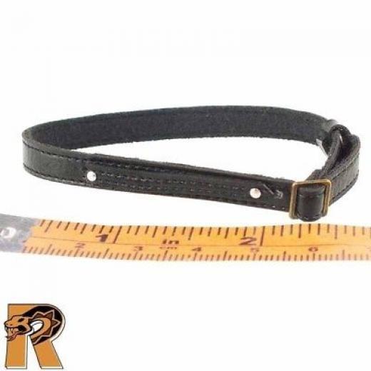 Momtoys Cowboy - Leather Gun Belt #3 1/6 Scale Action Figures Dragon
