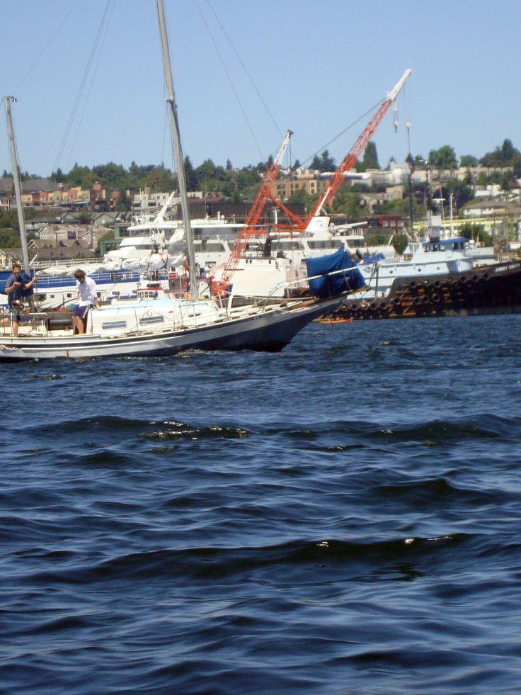 Seattle Map Lake Union%0A Lake Union Seattle Wa
