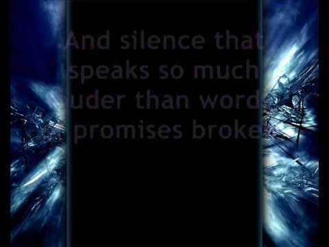 Sorrow Pink Floyd lyrics-onscreen
