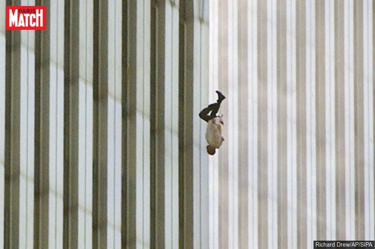 Quinze ans après les attentats du 11-Septembre, on ignore toujours l'identité d'un homme qui s'est jeté depuis la tour nord du World Trade Center.