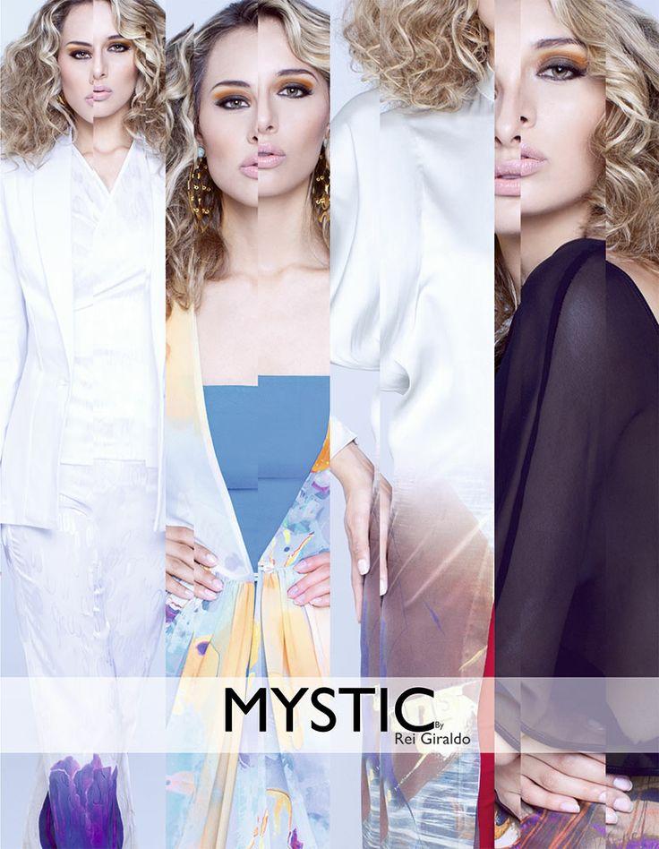 MYSTIC BY @ReiGiraldo
