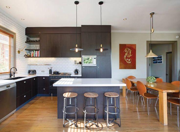 Designer credit: Sue Gillbanks - Kitchens by Design